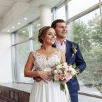 ..если Вы выберете Алёну для свадебной фотосессии, Вы не пожалеете!
